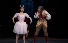 Boston Ballet demonstrates brilliant acting and seamless routines in 'Coppelia'