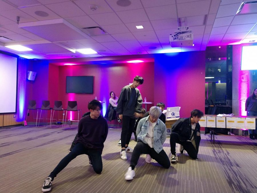 East+Side+Elements+K-pop+dance+group+performs+at+Asia+Night