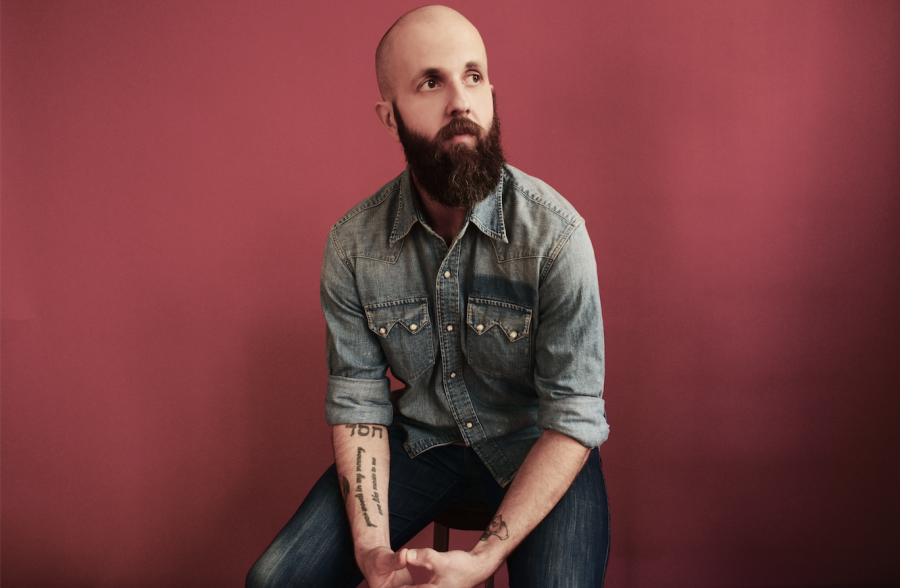 William Fitzsimmons: Folk musician speaks on new album, songwriting process and ongoing tour