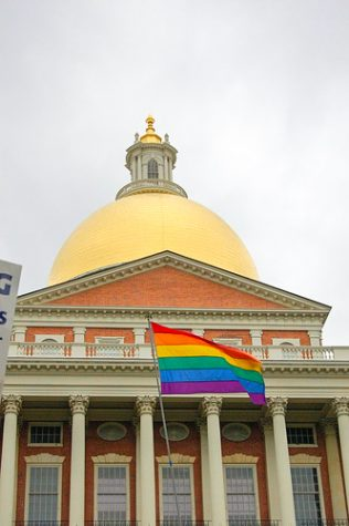 Massachusetts looks to be 17th state to ban conversion therapy