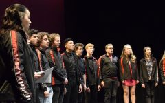 Rampage welcomes back alumni during annual cabaret