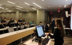 SGA votes to endorse arming of Suffolk University police, awaiting Board of Trustees for final say