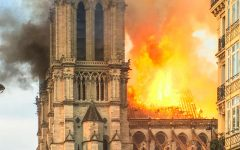 Parisians hope to rebuild Notre-Dame cathedral after fire catastrophe