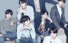 Korean boyband 'BTS' drops new pop album filled with poetic lyrics and rhythmic tracks