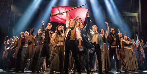 'Les Miserables' brings revolution to Boston