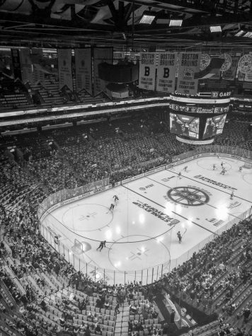 Bruins fundraise $101k to fight pediatric cancer