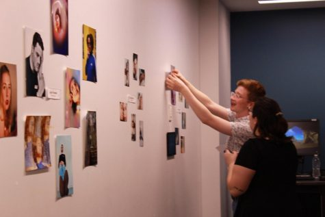 Staging the stigma, senior thesis tackles mental illness