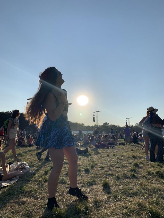 Firefly music festival headliners bring Coachella vibes to the East Coast