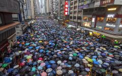Repercussions on the rise for Hong Kong protestors