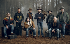 Country or pop? Zac Brown Band ditches classic sound to fuse other genres into experimental new album