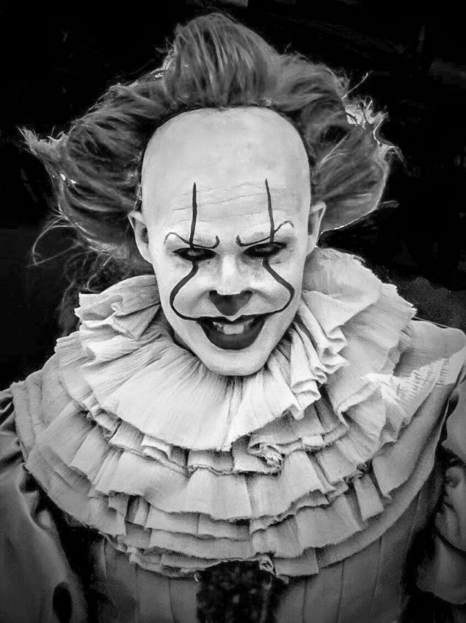 Stephen+King%E2%80%99s+iconic+fictional+character+Pennywise+