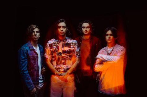 The Faim drops eclectic debut album 'State of Mind' ahead of upcoming Boston performance