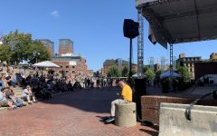 Listen to the music: Rising performers showcased at first Boston Local Music Festival