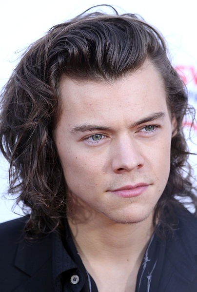 Harry Styles lights up the charts with new single