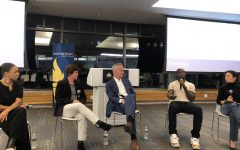 Ford Hall Forum shines light on an athletes' influence