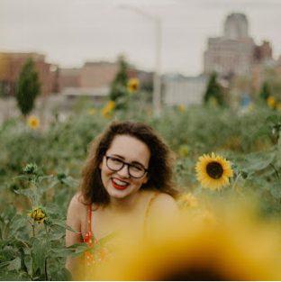 Photo of Emily Devlin