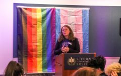 QSU brings awareness to National Coming Out Day