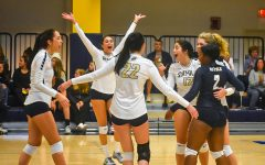 Suffolk women's volleyball serves up comeback season