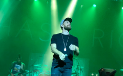Review: Chase Rice brings southern roots to Boston