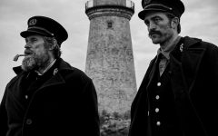 Review: 'The Lighthouse' bends horror film genre