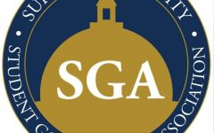 This week in SGA …2020 SGA election season in full swing with nominations finalized