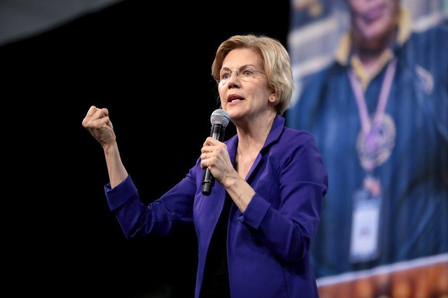 Suffolk reacts to Sen. Warren's bill for student loans
