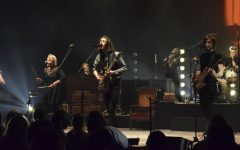 Hozier charms audiences during back-to-back Boston concerts