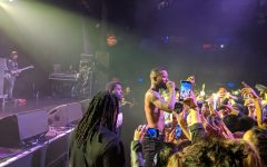 Tory Lanez: up close and personal