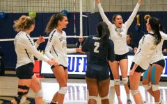 WOMEN'S VOLLEYBALL BECOMES  WINNINGEST TEAM IN PROGRAM HISTORY