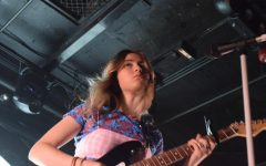 Clairo softens Paradise Rock Club during homecoming concert