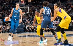 WNBA Scores Big On New CBA