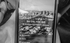 Suffolk unveils first mobile app for students