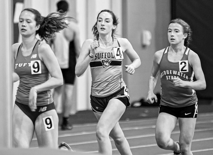 Manfra and Weisse ranked in US Track & Field and Cross Country Coaches Association