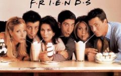 'Friends' cast will reunite in upcoming special