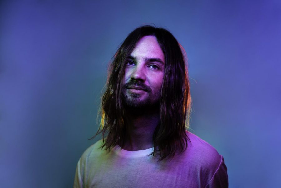 The face behind Tame Impala, solo artist Kevin Parker