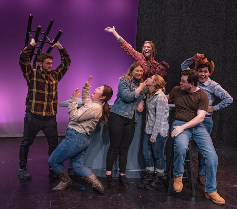 Spring Showcase perfectly blends humor and drama