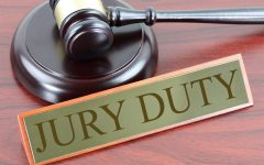 Jury Duty: Your Civic Frustration