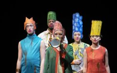 PAO play humorously brings Simpons family into odd post-apocalyptic setting