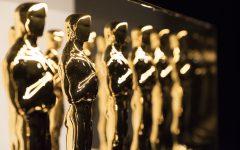 An epic Oscars