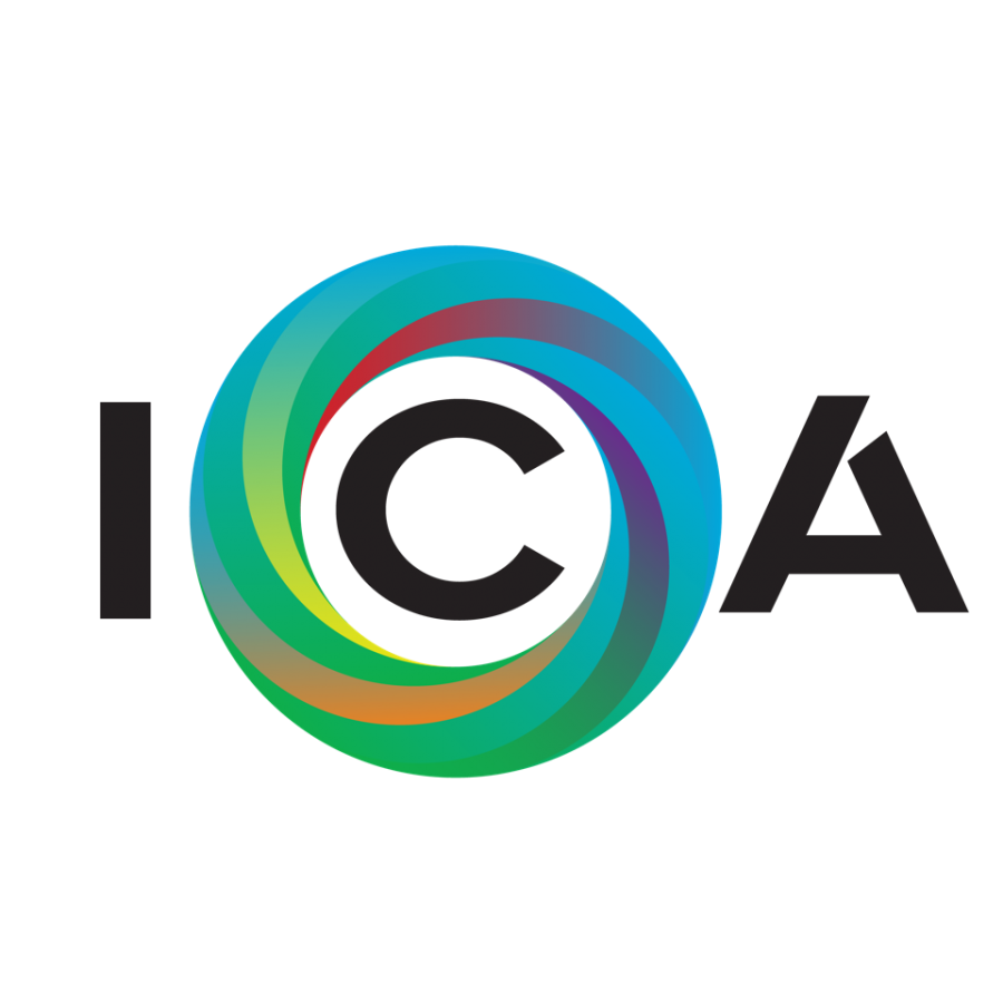 Logo for Intercultural Association