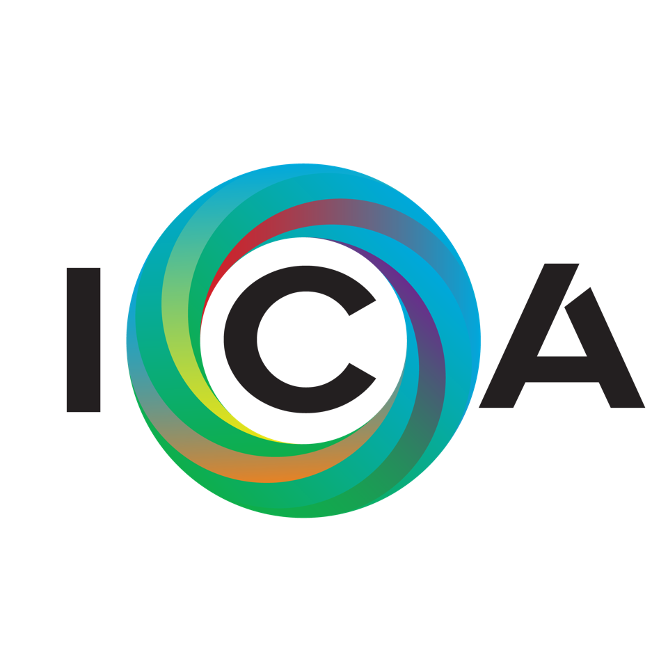 Logo for Intercultural Association