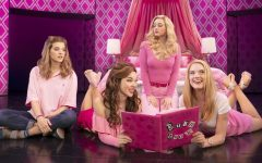 The limit does not exist for how much entertainment 'Mean Girls' the musical brings