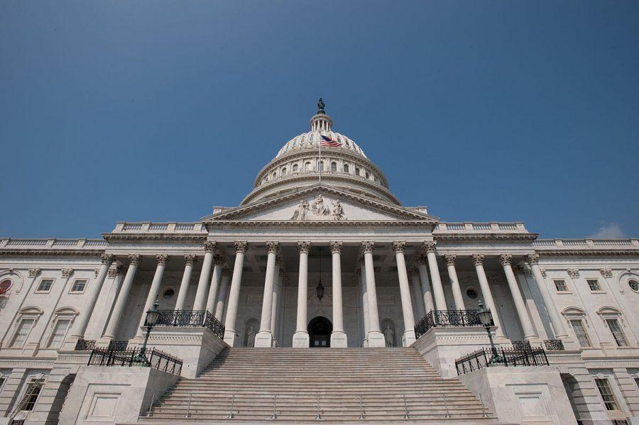 The U.S. Capitol Building