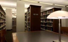 Suffolk's Sawyer Library moves resources online as students learn remotely
