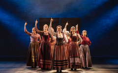 'Fiddler on the Roof' cast sticks to tradition in lively show