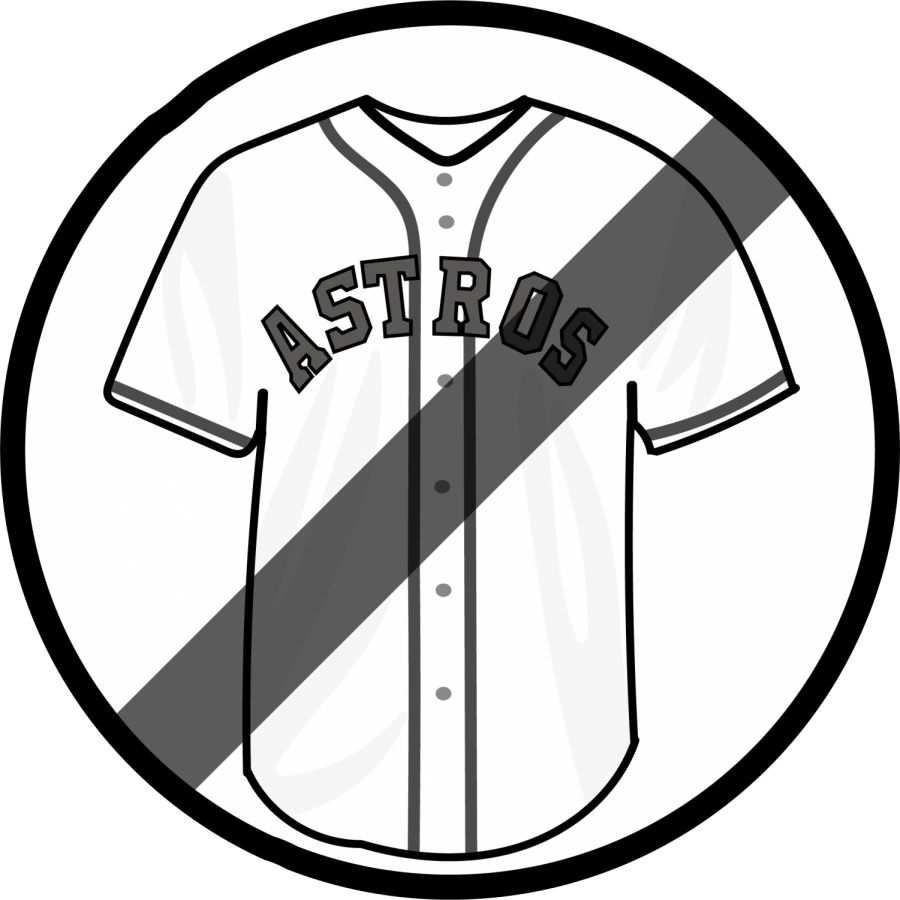 The Astros can bounce back