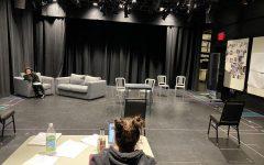 Hearts will shatter at the Sullivan Studio Theatre