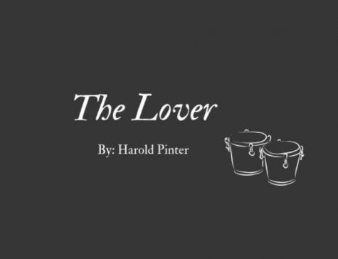 Suffolk student will direct virtual performance of 'The Lover'