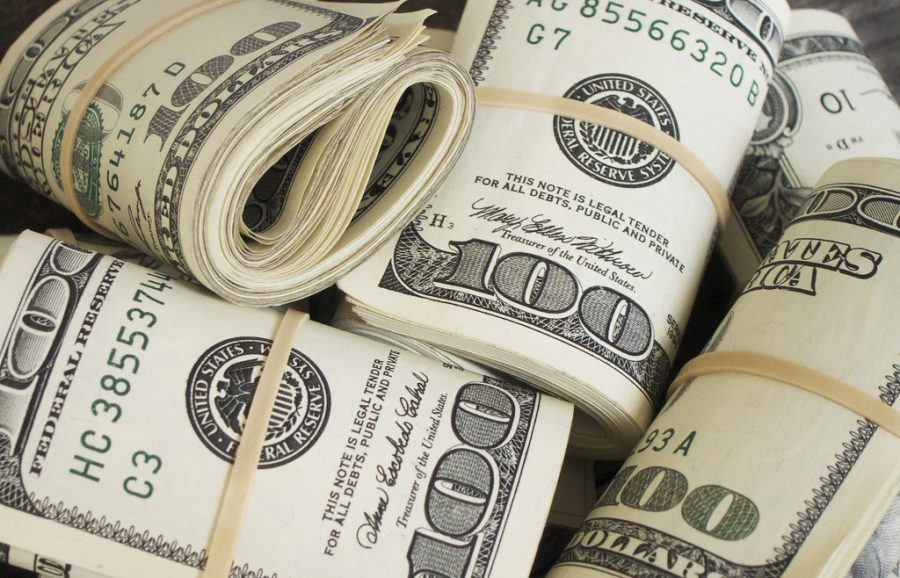 Opinion: Billionaires should not exist
