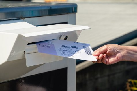 Opinion: Voting by mail is not a threat — it